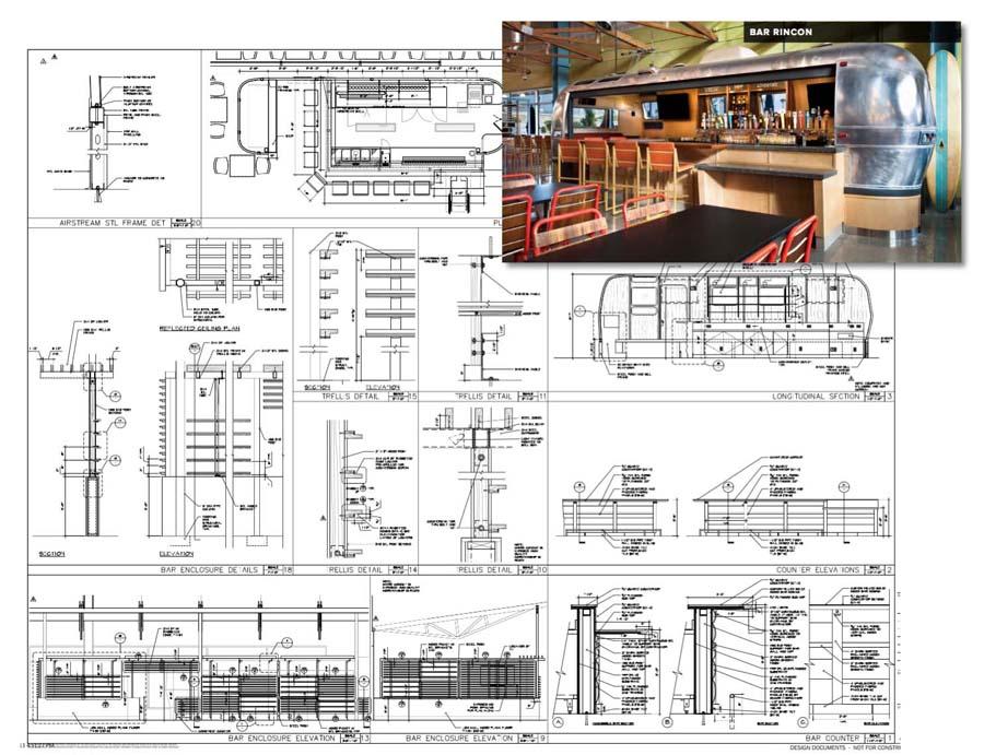 DLE-design-development
