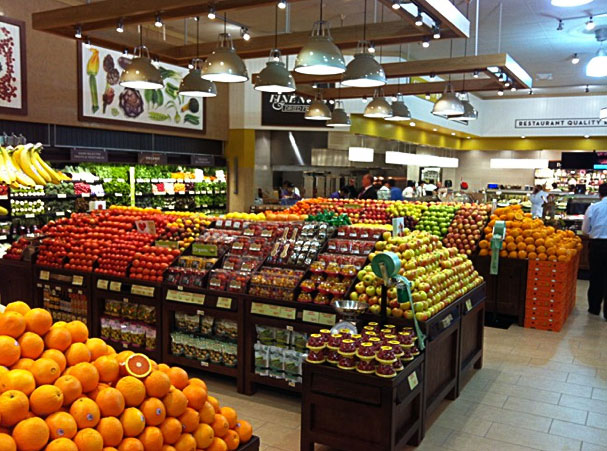 Whole Foods Long Beach Ca