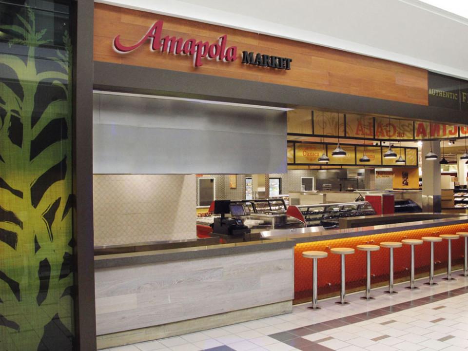 Amapola Market