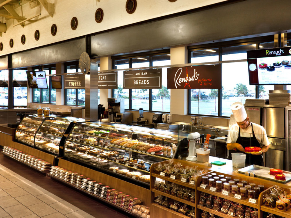 Gelson's Long Beach