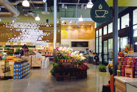 Whole Foods Market - Palm Desert - Juice
