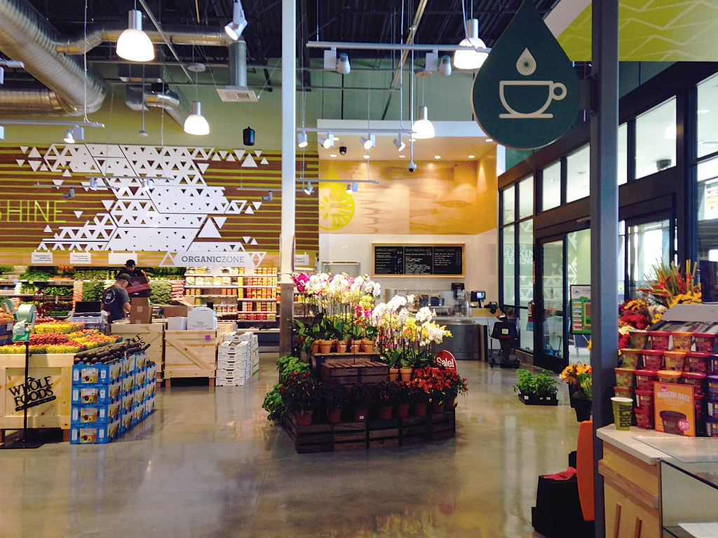 Whole Foods Market Pasadena