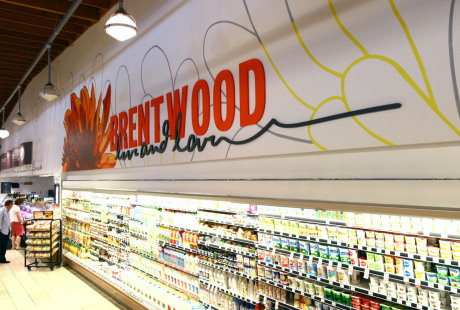 Whole Foods | Brentwood