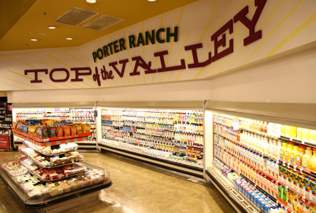 Whole Foods | Porter Ranch