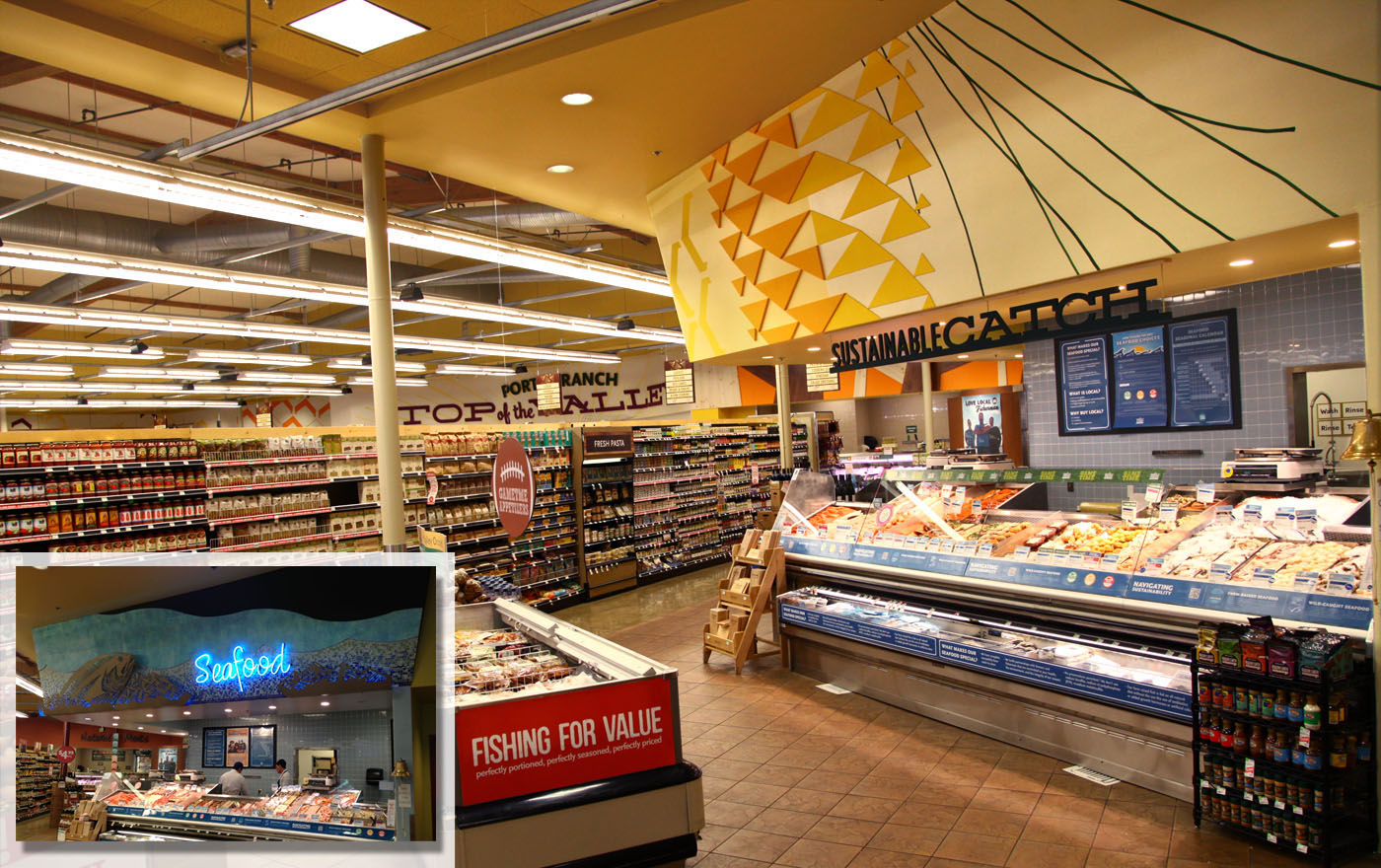 Whole Foods Market Porter Ranch Ca