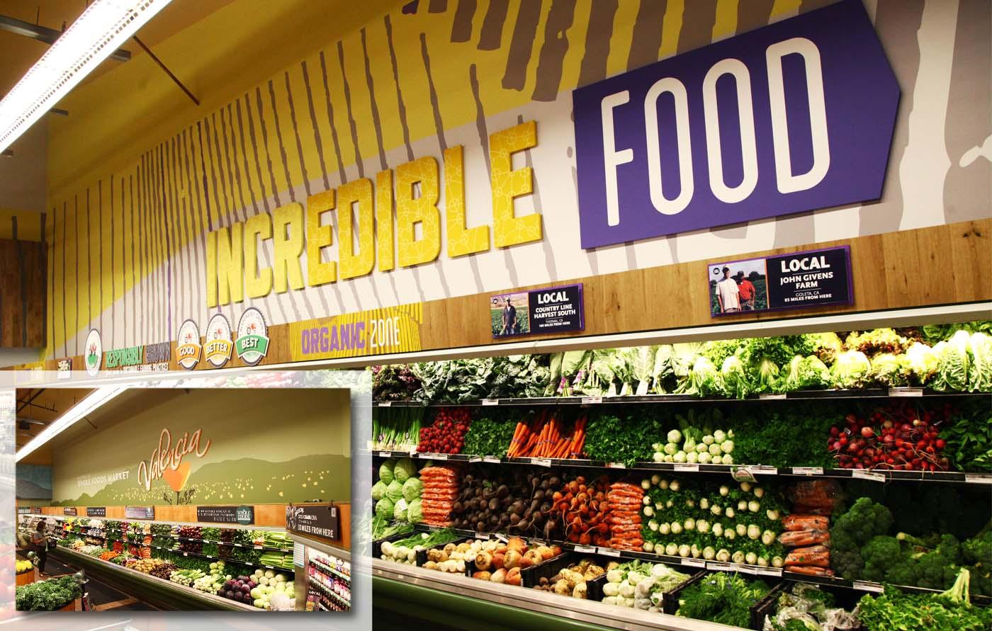 Whole Foods Valencia