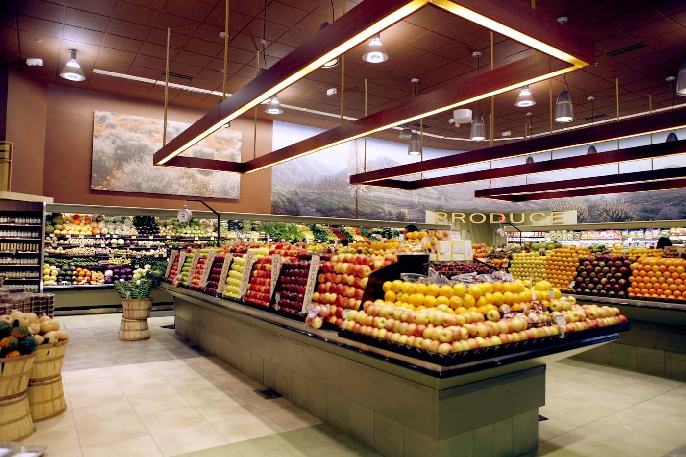 Bristol Farms Valencia Dl English Design Dl English