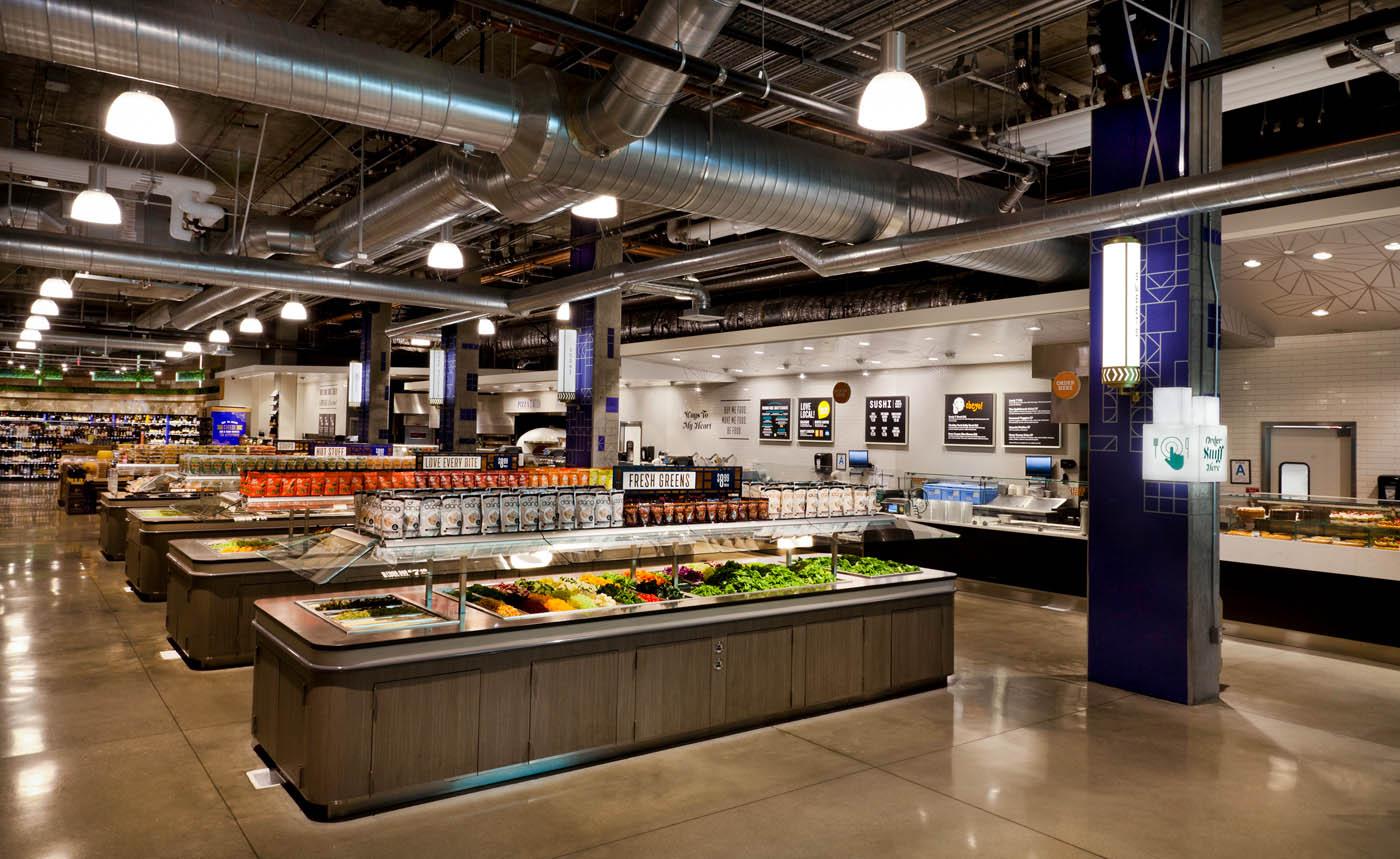 Whole Foods Design