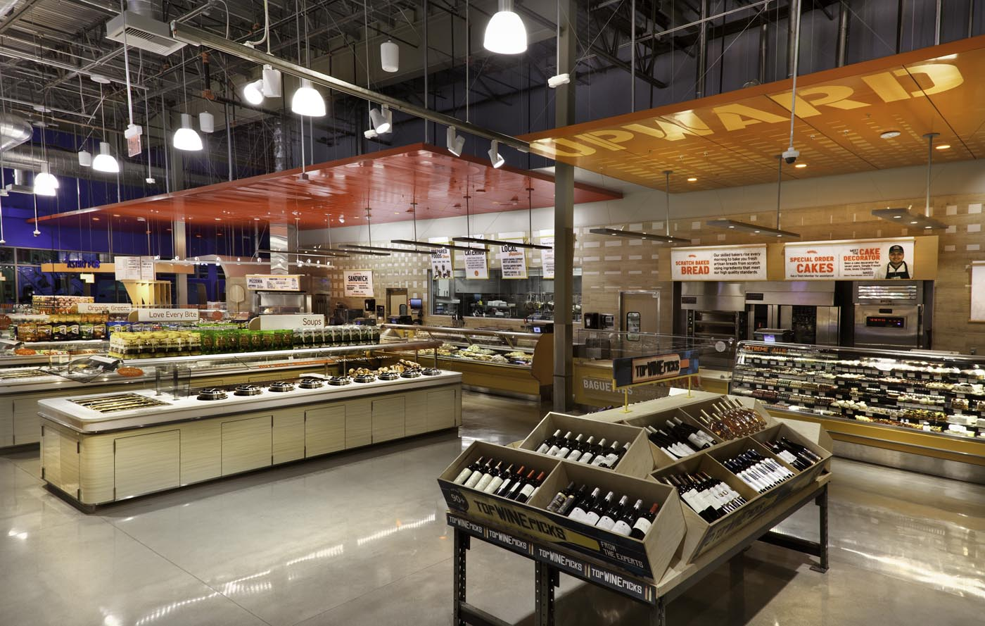 Whole Foods Store Locations In California