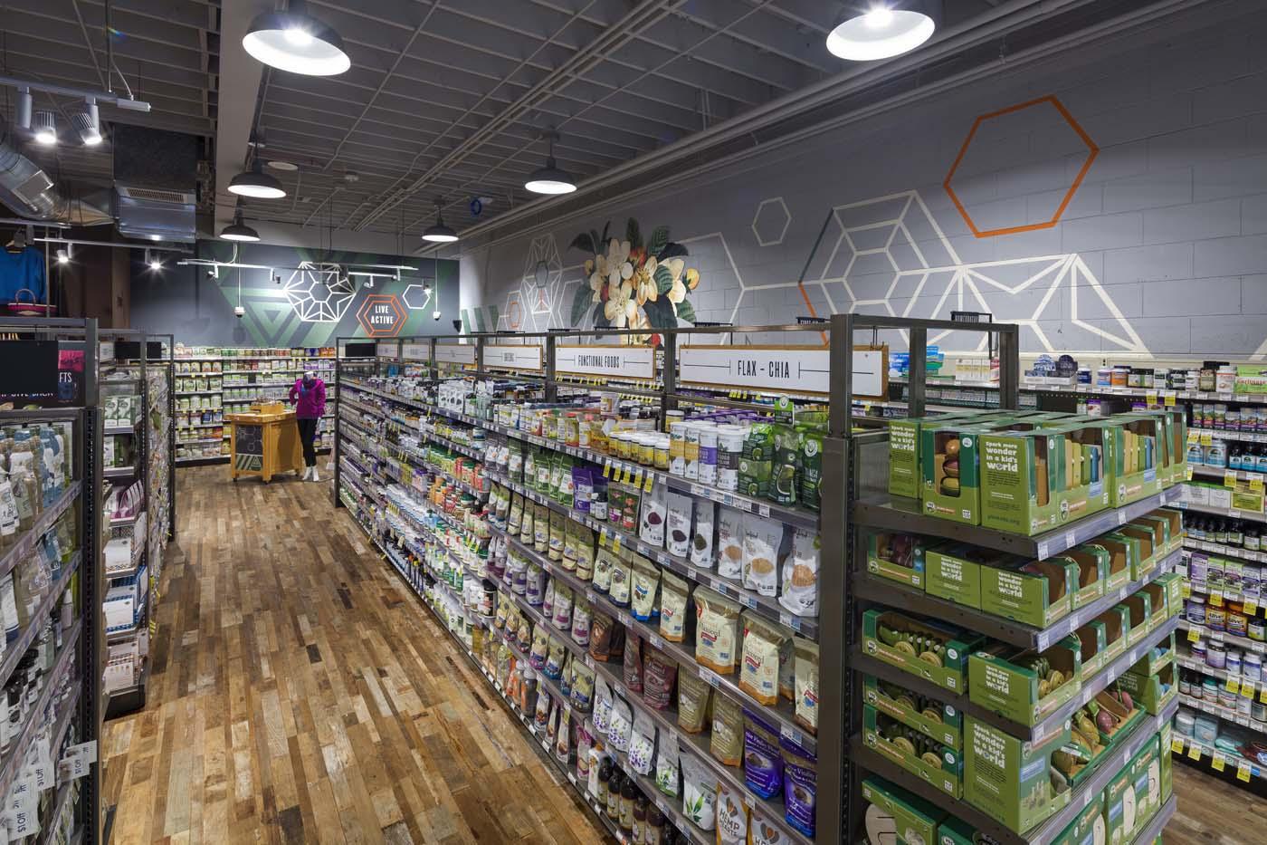 Whole Foods Sebastopol Ca