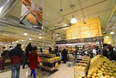 Whole Foods Market West Loop