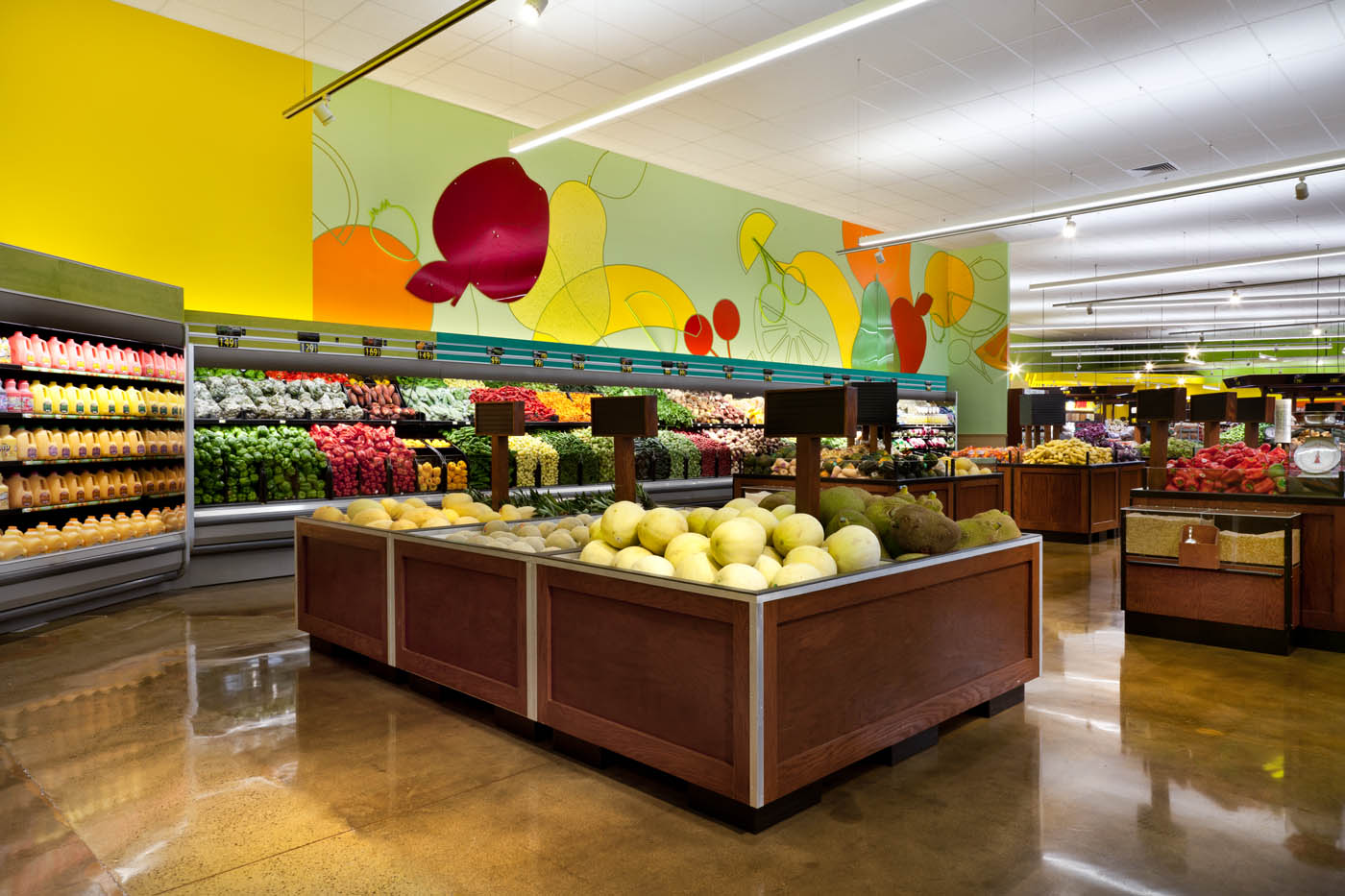 Whole Foods Santa Ana