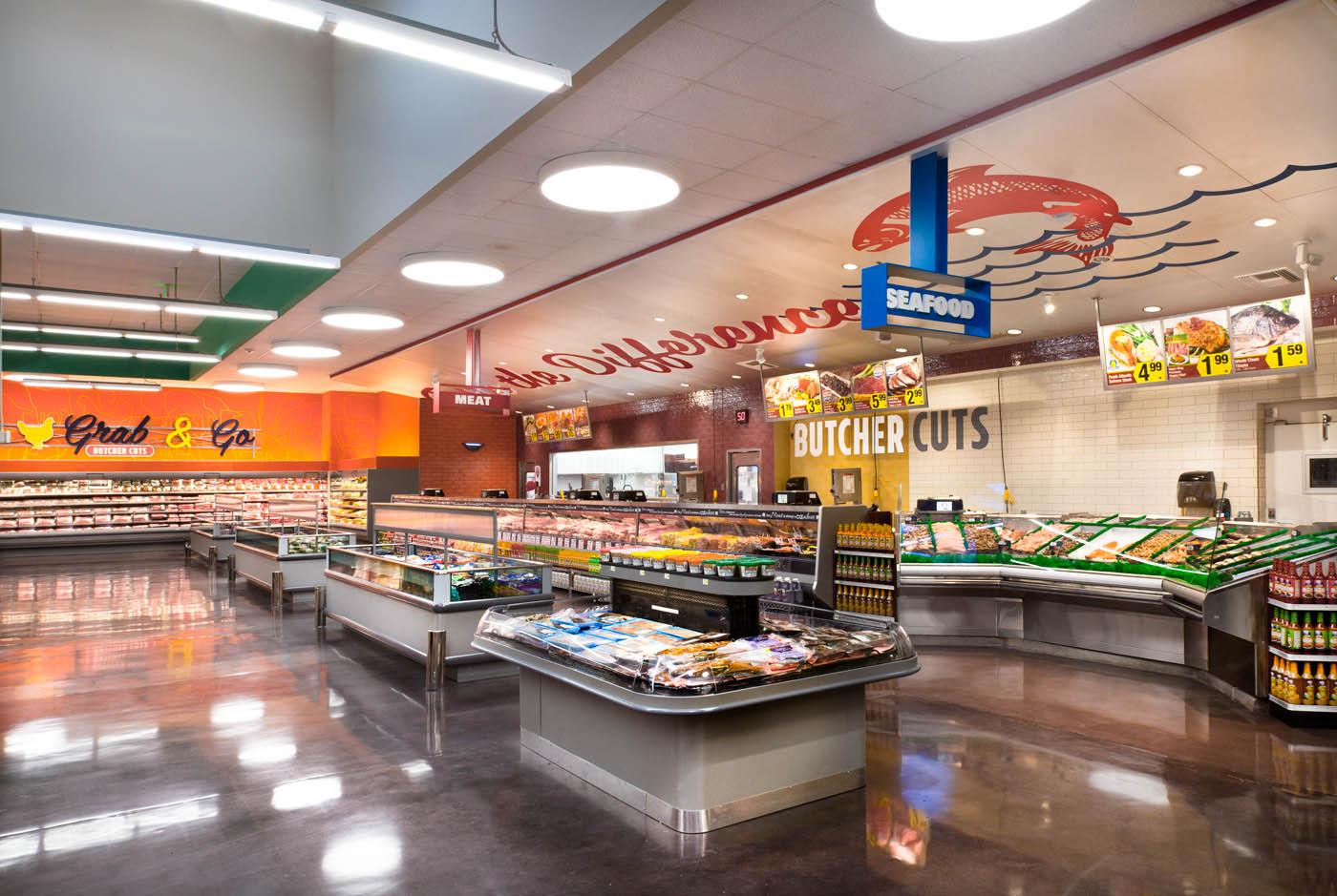Super king markets dl english design dl english design for King fish market