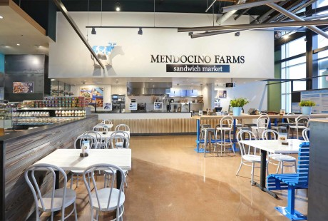 Mendocino Farms
