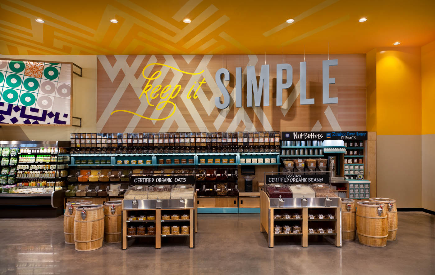 ... Whole Foods El Paso 2 ...