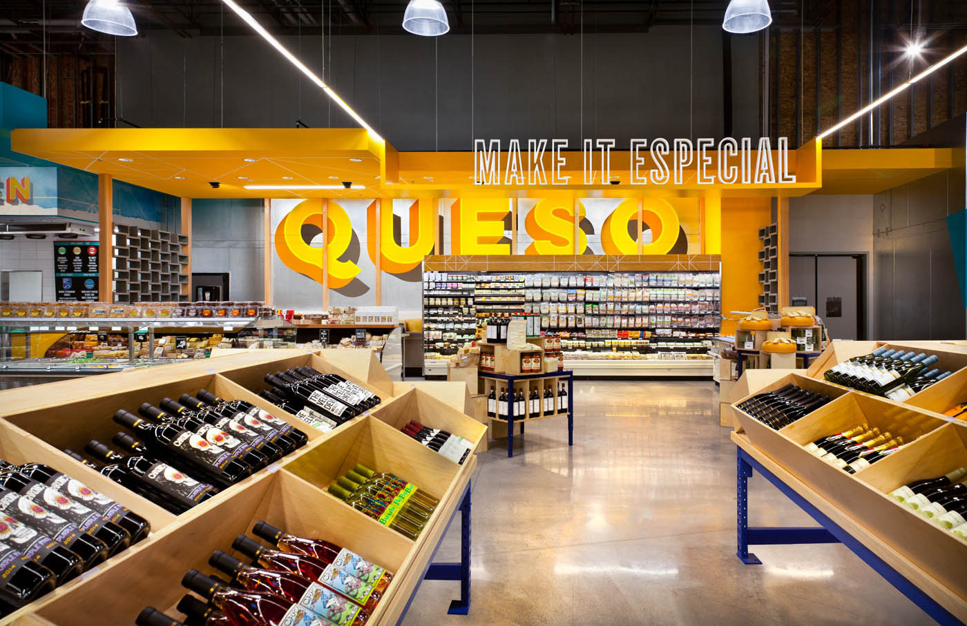 Whole Foods El Paso 4