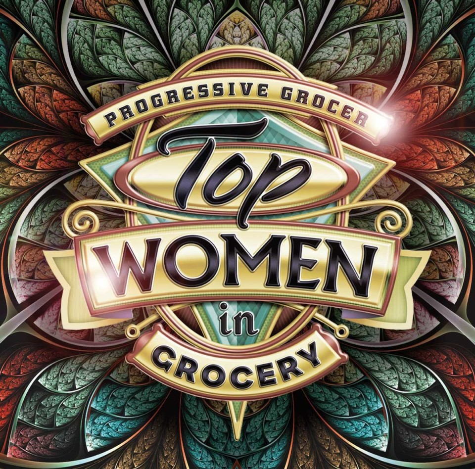 Progressive Grocer Top Woomen in Grocery