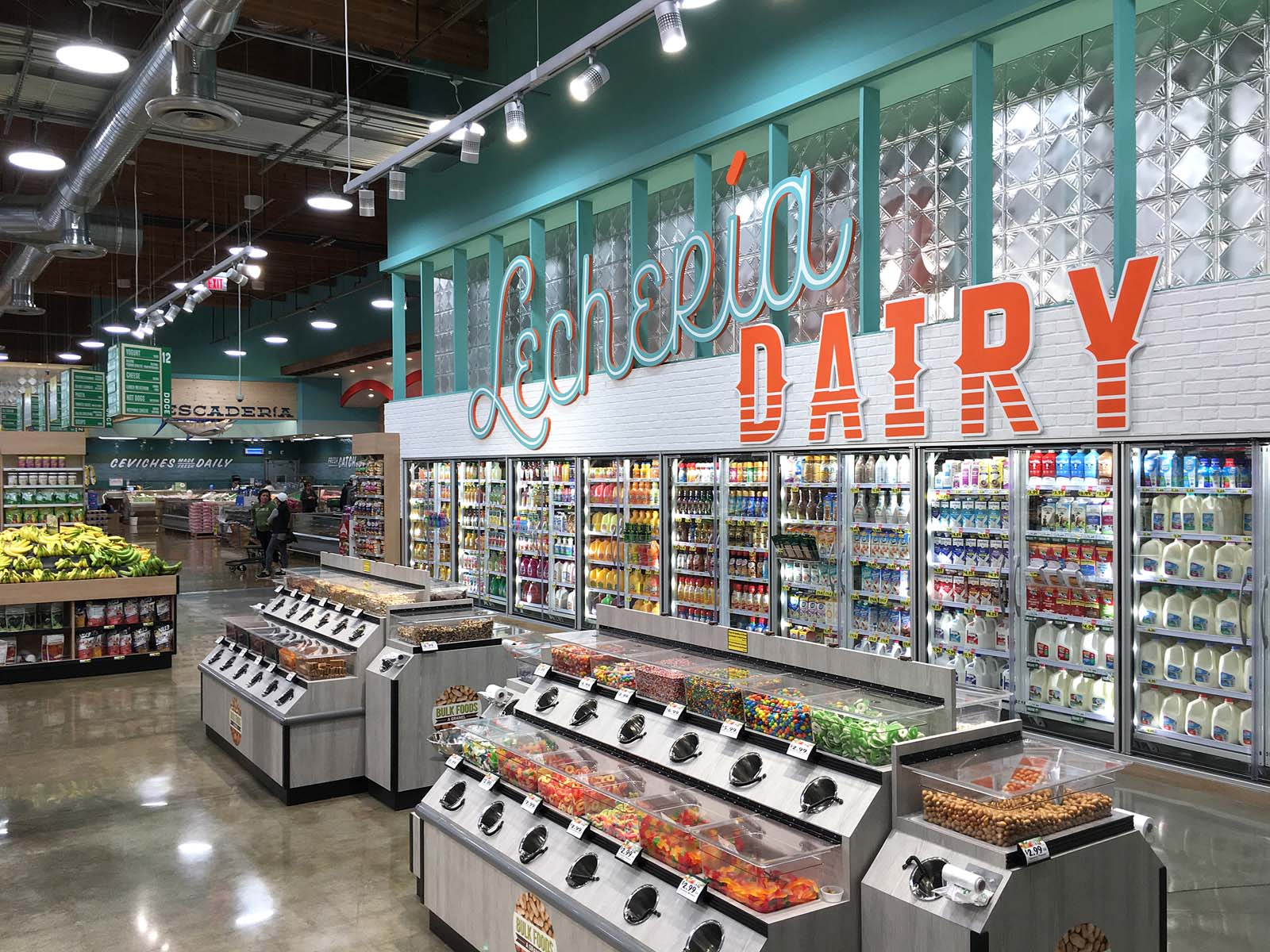 Vallarta Supermarkets Pasadena Dl English Design Dl