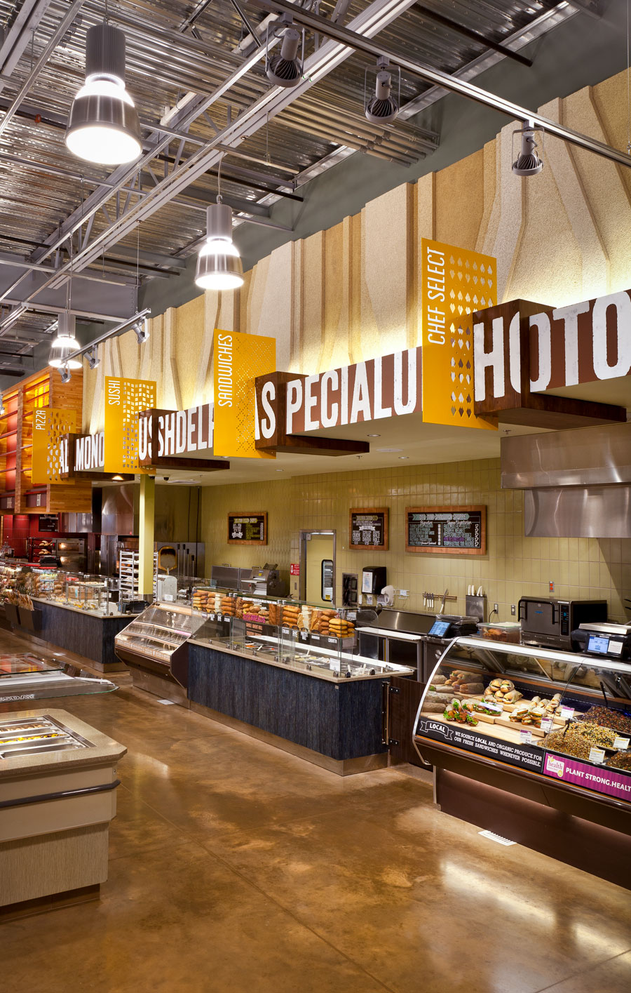 Whole Foods Market Del Mar Dl English Design Dl