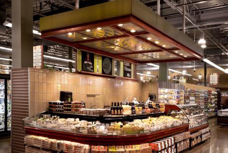 Del Mar Cheese Counter