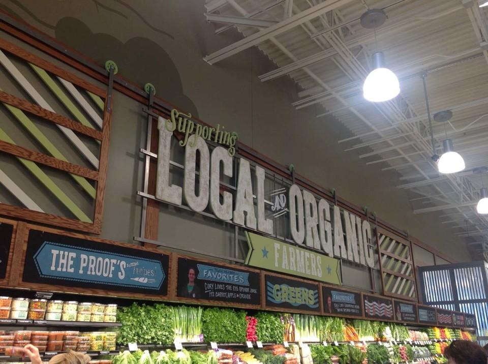 Highland Village Produce