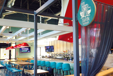 Whole Foods Market - Palm Desert - Tap In Tavern