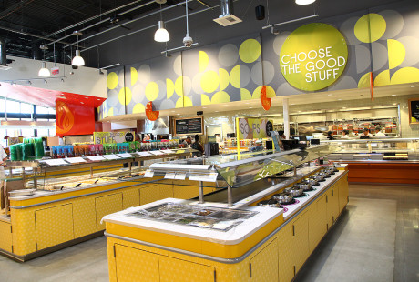 Whole Foods Market - Palm Desert - Prepared Foods