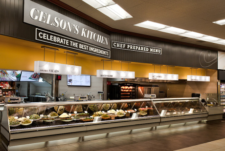 Gelson's Pacific Palisades
