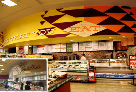 Whole Foods Market   Porter Ranch