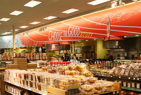 Whole Foods | Santa Barbara