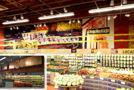 Whole Foods Market | West Hollywood