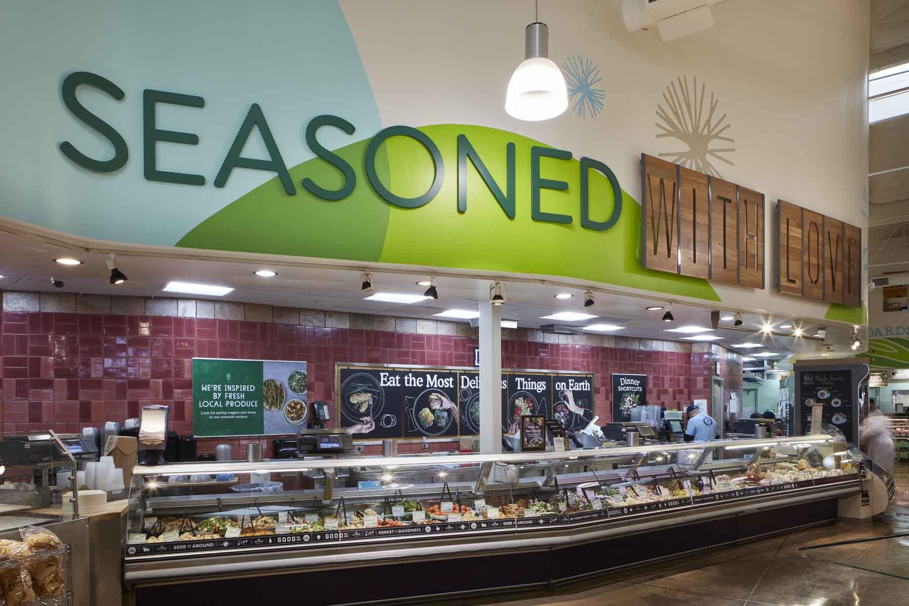Whole Foods Market Walnut Creek Dl English Design Dl English